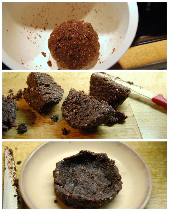 Cupcake-Förmchen