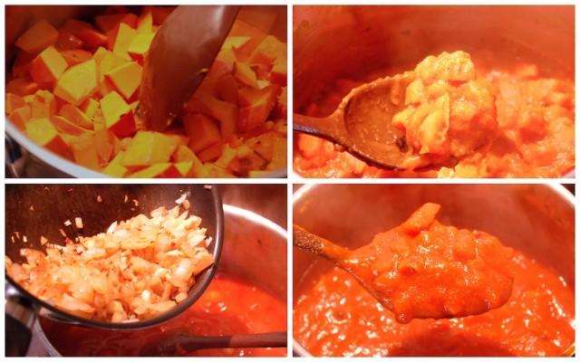 Pumpkin-Sauce