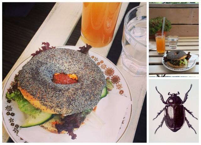 Vegan in Dresden2