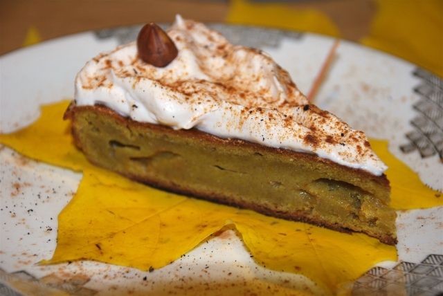 Pumpkin Tart_2