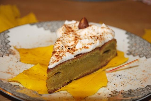 Pumpkin Tart_4